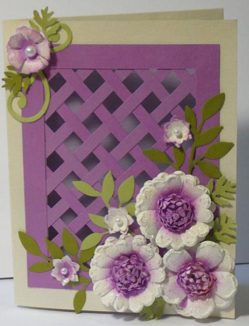 New Eid card designs handmade