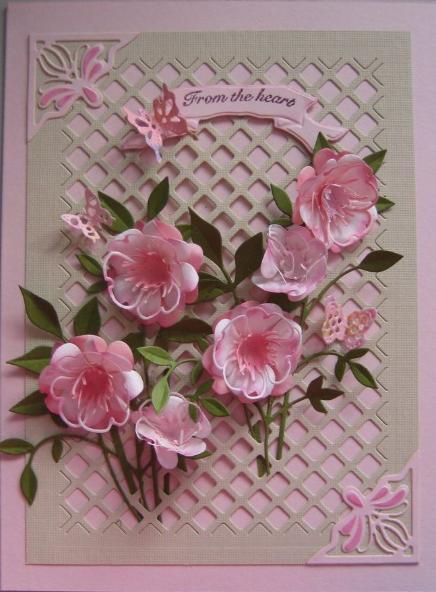 Best Eid card designs handmade