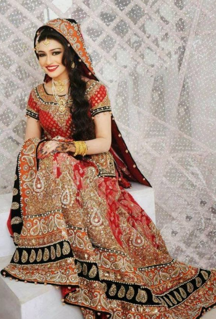 New Frock Design For Wedding 2018 Top Pakistan
