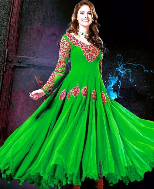 new-frock-design-images