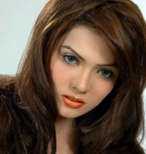 pakistani hot models