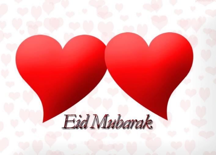 New Eid Mubarak Wallpaper