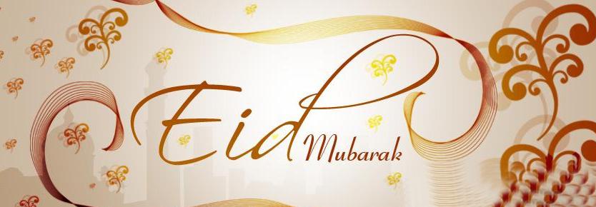 Happy eid cover photos 2018