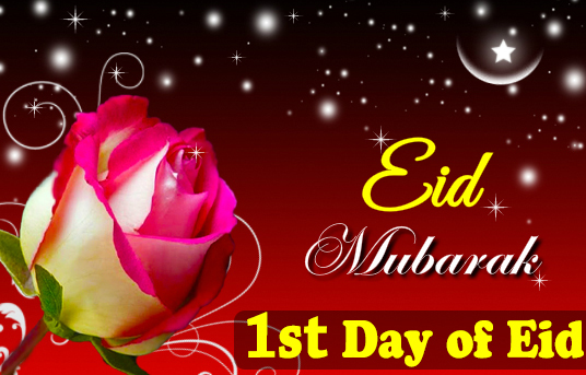 Best Happy eid quotes for girlfriend
