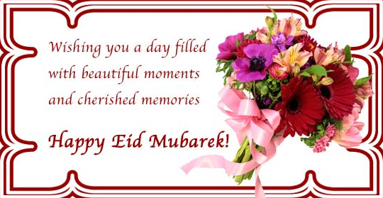 Happy eid quotes for girlfriend 2018