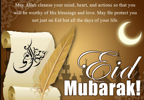 Happy eid quotes for lover 2018