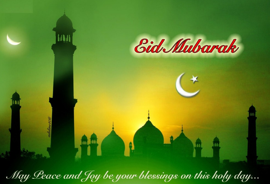 Good Happy eid quotes for lover