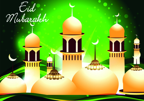 Best images of eid mubarak 2018