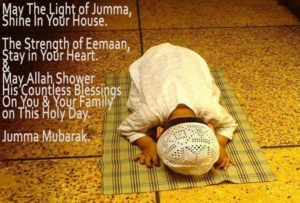 New Jumma Mubarak Images Hd In 2017