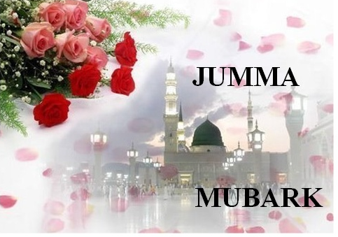 Beautiful Jumma Mubarak Images Facebook best
