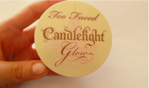 Candlelight Glow by Too Faced Review