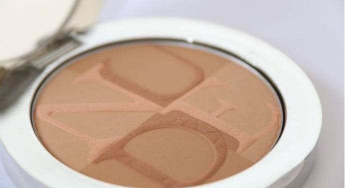 Dior Bronzer Review