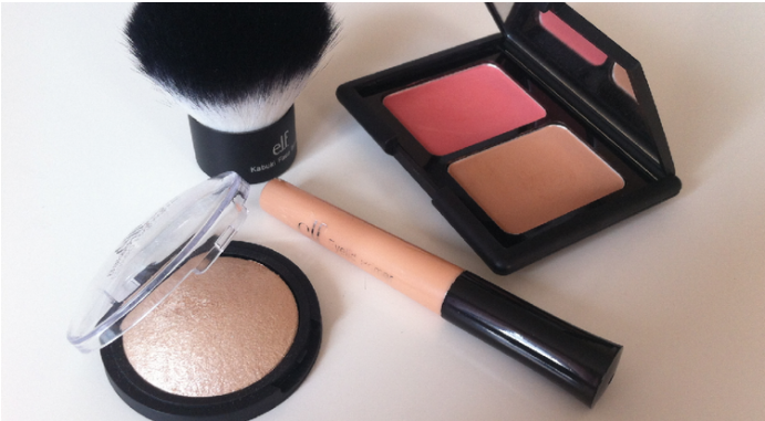 ELF Makeup Review