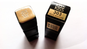 Guerlain Kiss Kiss Lipstick Review