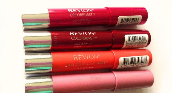 Revlon Colorburst Lacquer Balm Review