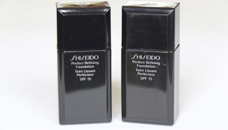 Shiseido Perfect Smoothing Compact Foundation Review