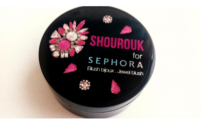 The Blush Shourouk Review