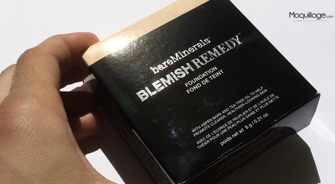 Bareminerals Blemish Remedy Serum Review