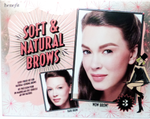 Benefit Soft And Natural Brows Review