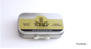 Body Shop Hemp Hand Cream Review