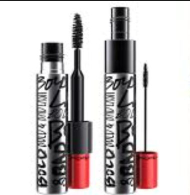 Bold And Bad Lash Mac Review