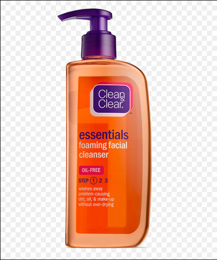 Clean and Clear Essentials Review