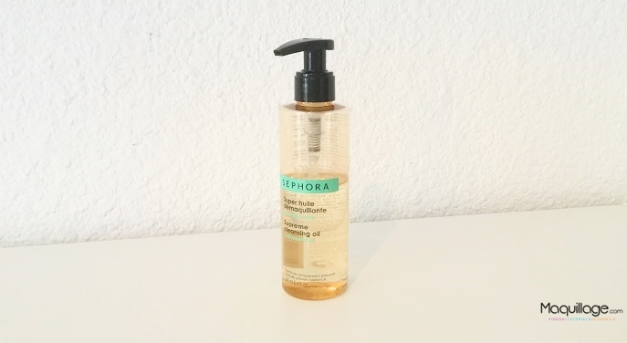 Cleansing Oil Review