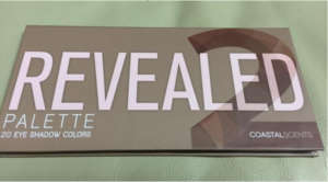 Coastal Scents Revealed 2 Palette Review