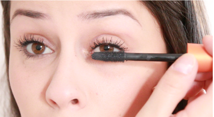 Covergirl Lashblast Fusion Mascara Review