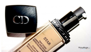 Dior Forever Foundation Review