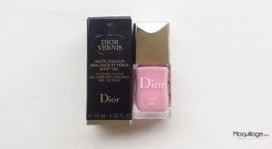 Dior Lip Glow Berry Review