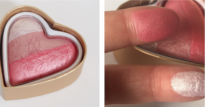 Dior blush review