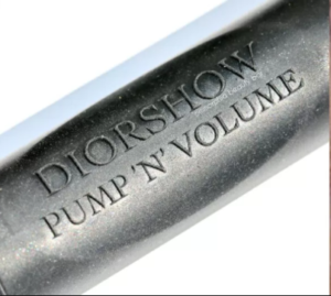 Diorshow Pump N Volume Mascara Review
