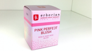 Erborian Pink Perfect Creme Review