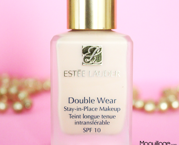 Estee Lauder double wear reviews