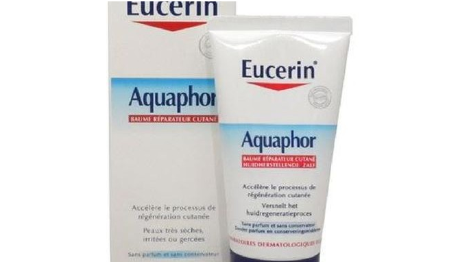 Eucerin Face Cream Review