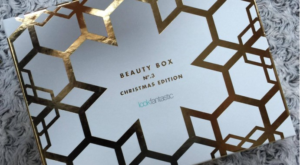 Look Fantastic Beauty Box August 2017