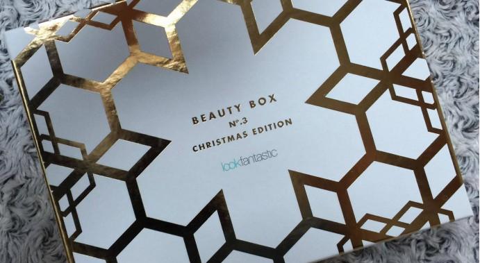 Look Fantastic Beauty Box August 2017