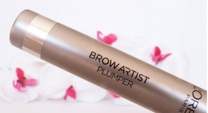 L'oreal Brow Artist Maker Review