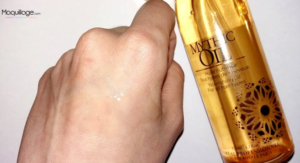 L'oreal Mythic Oil Masque Review