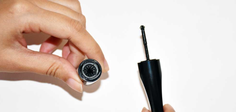 Mac Roller Eyeliner Review