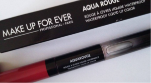 Makeup Forever Aqua Liner Review