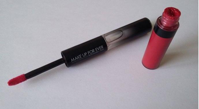 Makeup Forever Aqua Liner Review