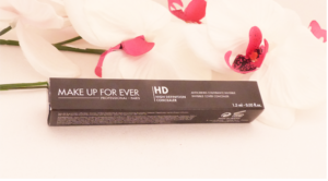 Makeup Forever Hd Concealer Reviews