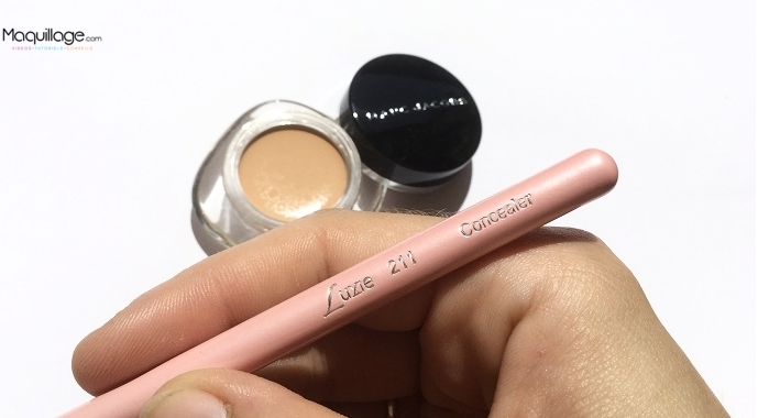 Marc Jacobs Full Cover Concealer Review