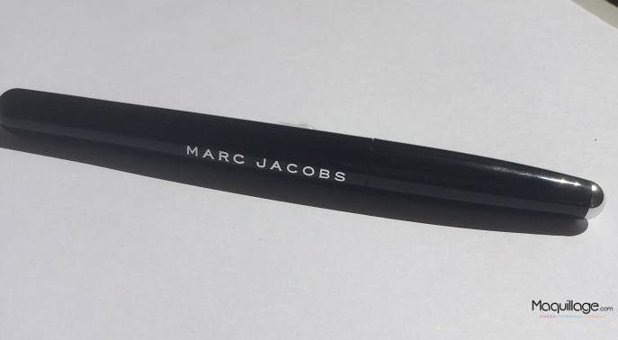 Marc Jacobs Liquid Eyeliner Review