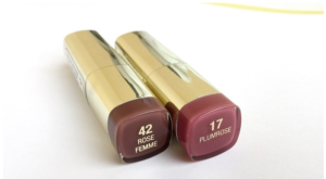 Milani Color Statement Lipstick Review