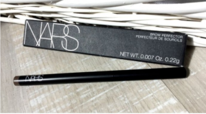 Nars Brow Perfector Review