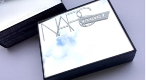 Narsissist Unfiltered CheekPalette Review