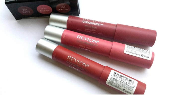Revlon Colorburst Review